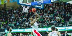 Basket z najwyższej półki! CSKA wygrywa 115:74