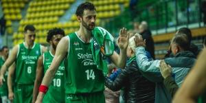 Boris Savović odchodzi ze Stelmetu Enei BC