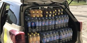 #GreenFamily - Pepsi