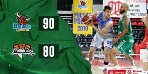 Trzecia porażka w Energa Basket Lidze. Enea Zastal BC przegrywa w Ostrowie Wlkp.
