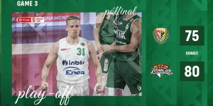 Enea Zastal BC w finale Energa Basket Ligi