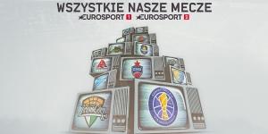 Stelmet Enea BC ponownie w Eurosporcie!