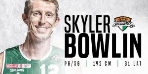 Skyler Bowlin zawodnikiem Enei Zastalu BC