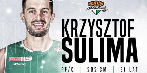 Krzysztof Sulima w Zielonej Górze