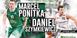 Ponitka i Szymkiewicz w Zielonej Górze!