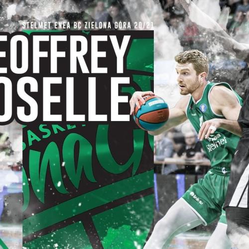 Geoffrey Groselle w Zielonej Górze