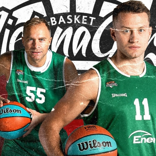 Koszarek and Ponitka called up to national team