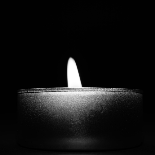 Najszczersze kondolencje dla Państwa Jermanowskich