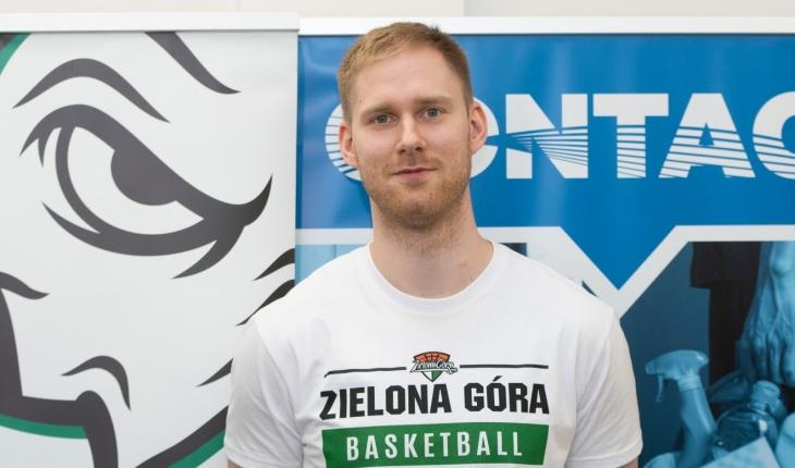 Zyskowski: mam nadzieję, że powalczymy o kolejne mistrzostwo Polski