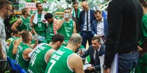 Eurosport pokaże nasze mecze w lidze VTB!